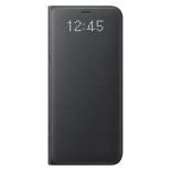 чехол для смартфона Samsung для Galaxy S8 LED View Cover (EF-NG950PBEGRU) черный
