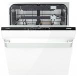 Посудомоечная машина Gorenje GV60ORAW (встраиваемая)
