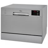 Посудомоечная машина Midea MCFD55320S (компактная)