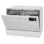 Посудомоечная машина Midea MCFD55320W (компактная)