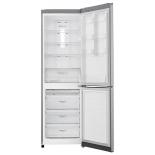 холодильник LG GA-M429SARZ, серебристый
