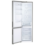 холодильник Daewoo RNV-3610ECH, серебристый
