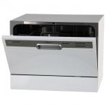 Посудомоечная машина Midea MCFD55200W, белая
