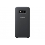 чехол для смартфона Samsung для Galaxy S8+ Silicone Cover (EF-PG955TSEGRU) темно-серый