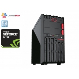 CompYou Home PC H577 (CY.586572.H577), купить за 40 580 руб.
