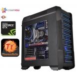 CompYou Game PC G757 (CY.585054.G757), купить за 93 760 руб.