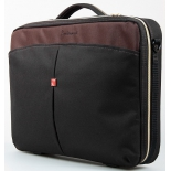 сумка для ноутбука Continent CC-02 Black Caviar