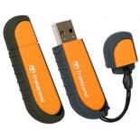 usb-флешка 8 Gb, Transcend JetFlash V70 (Orange)