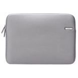 сумка для ноутбука PortCase KNP-18 18'' Grey