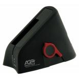 аксессуар компьютерный AgeStar 3UBT Docking Station