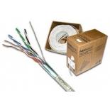 кабель (шнур) Neomax NM10111, UTP 5 кат, 305 м