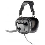 гарнитура для пк Plantronics GAMECOM 388, чёрная
