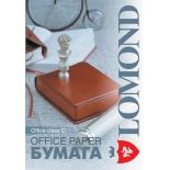 бумага для принтера LOMOND Office 0101005