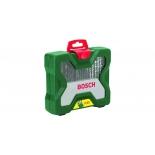 Набор инструментов Bosch X-Line-33 2607019325