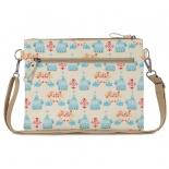 сумка для мамы Pink Lining Mum On The Run, Birdcage