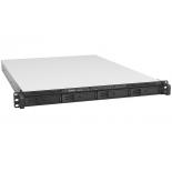 сетевой накопитель Synology RS815+ (1U, 4 диска, Ethernet / USB3.0 / eSATA)