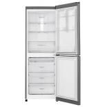 холодильник LG GA-B389SMQZ, серебристый