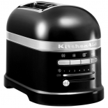 тостер KitchenAid Artisan 5KMT2204EOB, черный