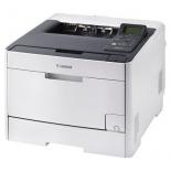 лазерный цветной принтер Canon i-SENSYS LBP7660Cdn White