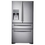 холодильник Samsung RF24HSESBSR серебристый