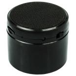 портативная акустика Ritmix SP-130B, черная