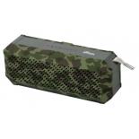портативная акустика Ritmix SP-260B армейский защитный