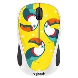 мышка Logitech M238 Wireless Mouse Toucan