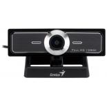 web-камера Genius WideCam F100 (встроенный микрофон)