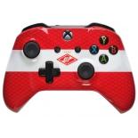 геймпад Microsoft Xbox One Wireless Controller, Красно-белый