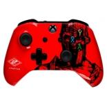 геймпад Microsoft Xbox One Wireless Controller, Красный