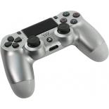 геймпад Sony Dualshock 4, Серебристый