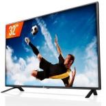 телевизор LG 32LW300C, Черный