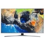 телевизор Samsung UE49MU6400, Серебристый