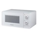 микроволновая печь Daewoo Electronics KOR-5A37W белая