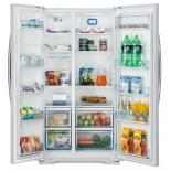 холодильник Shivaki SBS-615DNFW (Side-by-Side)