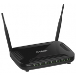 роутер WiFi D-Link DVG-N5402G/2S1U1L/A1A (802.11n)