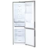 холодильник Daewoo Electronics RNV-3310 ECH, серебристый