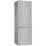холодильник Hansa FK261.4X, нержавеющая сталь
