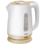 чайник электрический Mystery MEK-1637, белый