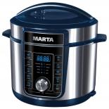 мультиварка Marta MT-4321, синий сапфир