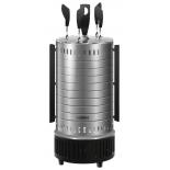 Электрогриль Lumme LU-1271, черный жемчуг