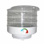 Сушилка для овощей и фруктов Спектр-Прибор ЭСОФ-0,5/220 Ветерок (в гофротаре)