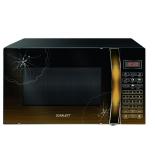 микроволновая печь Scarlett SC-MW9020S04D, черная