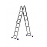 лестница монтажная Лестница-трансформер Сибин (38852)