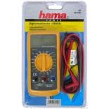 мультиметр Hama EM393 желтый