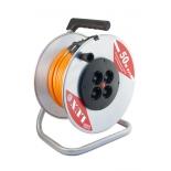 удлинительный кабель Lux К4-Е-50 (40150), силовой