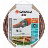 садовый шланг Gardena Flex 9x9  (18033-20.000.00)