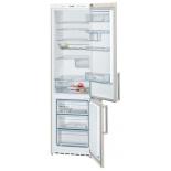 холодильник Bosch KGE39AK23R, бежевый