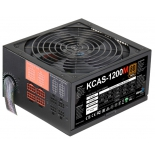 блок питания AeroCool KCAS-1200M 1200W (ATX, 80+ Bronze)
