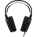 гарнитура для пк SteelSeries Arctis 3, черная